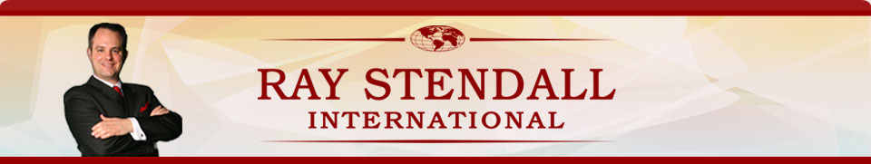 Ray Stendall International